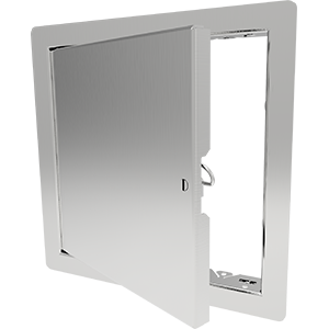 New Hurricane Tough Exterior Access DoorsNystrom
