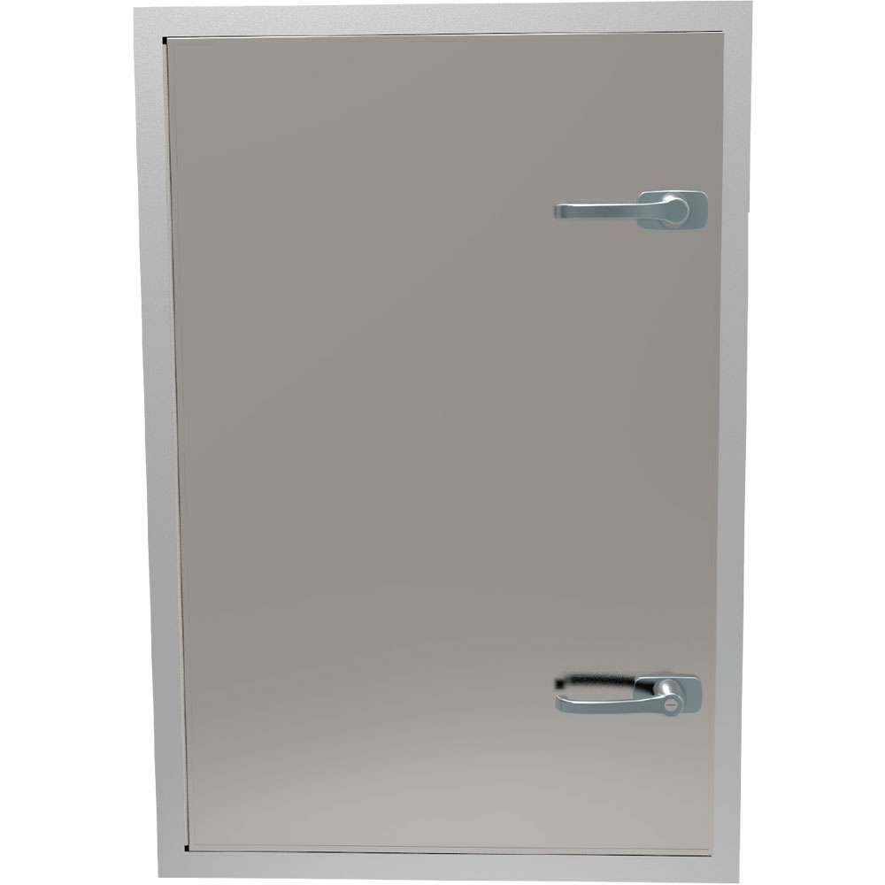 New Hurricane Tough Exterior Access Doors Nystrom
