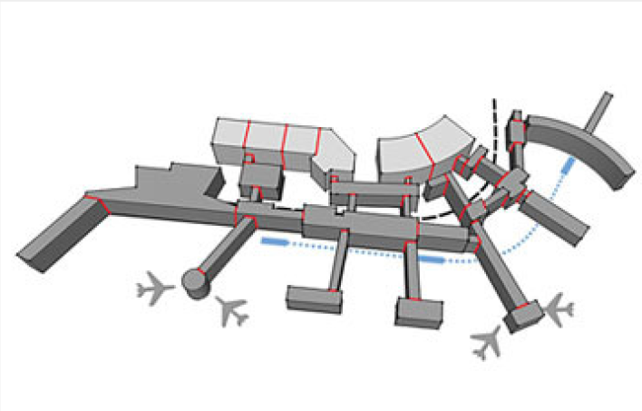 Joint Locations - Airport