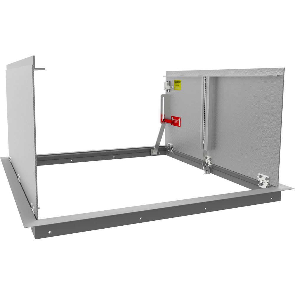 Product Update: New Non-Drainable And Existing Opening