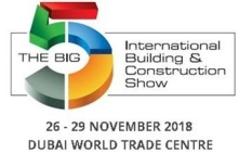 The Big 5 Exhibition - Dubai
